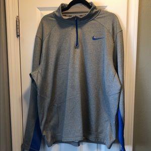 Nike Men's Therma-Fit 1/4 Zip